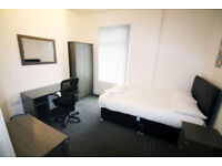 Middlesborough, 4 double bedrooms 347pm each, all bills and wifi Incl