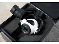 DJI Zenmuse Z3 zoom camera for Inspire 1 Drones