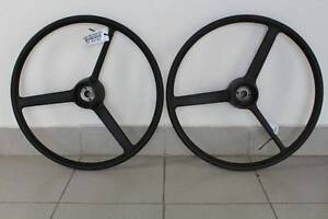 "20"" KENWORTH STEERING WHEELS Ravenhall Melton Area Preview"
