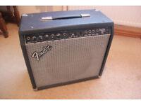 Fender Princeton 112 Plus - 65-watt guitar amp