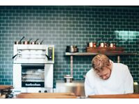 Chef De Partie and Commis positions available at The Rivals.