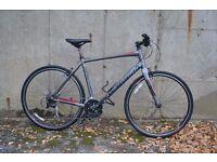 Specialized Sirrus Elite 2014 Hybrid Bike - £270 ono