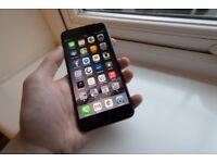 Iphone 6 skygrey