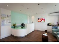 DENTAL RECEPTIONIST/MANAGER,PINNER, MIDDLESEX £26,000 per annum