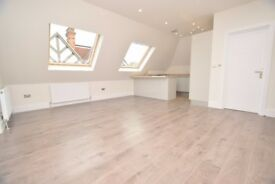 NEW TWO BEDROOM top floor (3rd) flat with TWO ENSUITE BATHROOMS situated in this LUXURY DEVELOPMENT