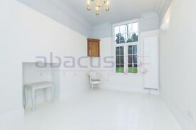 Stunning two bedroom garden flat for rent please call JESS ON 07850287923 to arrange a viewing