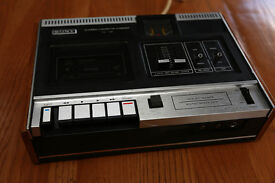 Sony TC 121 Tape Deck