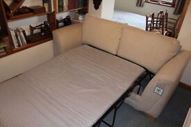 Bed-settee
