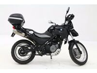 2015 BMW G650GS ABS - with low mileage & extras ----- Price Promise!