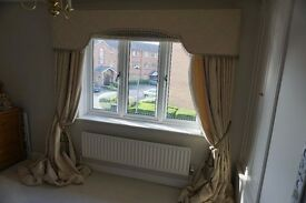 Beautiful Handmade Curtains
