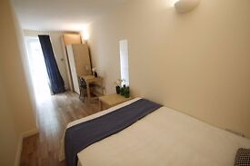 VERY LOVELY SINGLE ROOM (DOUBLE BED) IN ARCHWAY (ZONE 2)