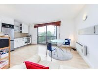 SPACIOUS NEW BUILD MODERN STUDIO FLAT MINUTES FROM DEPTFORD DLR STATION AVAILABLE TO RENT!