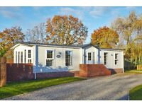 2 Bedroom Detached Holiday home for sale at The Vale of York (1286)