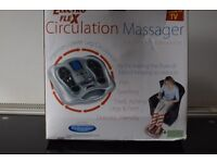 Foot circulation Massager