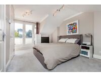 RIVERSDALE ROAD N4, 2 DOUBLE BEDROOM / 2 BATHROOM / PRIVATE BALCONY / FURNISHED OR UNFURNISHED!