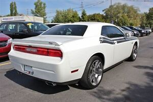 2012 Dodge Challenger R/T Low K's Sun Roof Heated Leather Seats  Windsor Region Ontario image 7