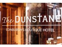 Food and Beverage Supervisor Required for 4* Boutique Hotel in Haymarket