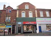 5 Bed Maisonette, Westgate Road, Arthurs Hill, NE4 6PB