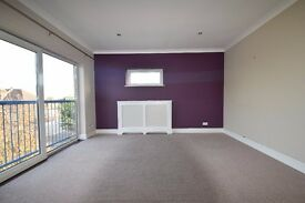 Stunning 1 bed 1 bath apartment, balcony, double glazing, Lower Downs Road, Wimbledon, SW20