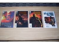 Planet of the apes, comic, comics, book, collectable, limited edition, signed