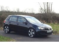 Volkswagen Golf 1.4 *HPI clear, 88k low mileage, family car