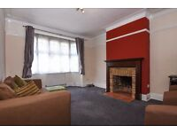 A three/four bedroom semi-detached house to rent in Kingston. Surbiton Road.