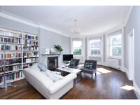 A truly stunning two bedroom apartment with period features throughout