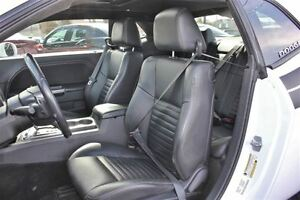 2012 Dodge Challenger R/T Low K's Sun Roof Heated Leather Seats  Windsor Region Ontario image 14