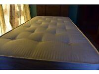 Dreams Single Bed- Mattress and Storage Divan