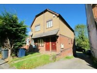 1 bed flat in the centre of High Wycombe
