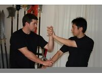 New Shaolin Wing Chun Self Defence Classes Guildford Surrey