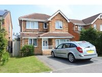 *NEWLY DECORATED* 4 BEDROOM DETACHED HOUSE TO RENT
