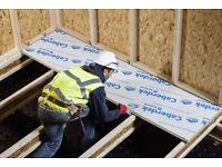 Caberdek chipboard flooring panels 2400 x 600x 18mm