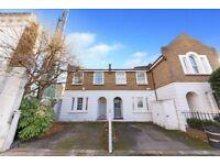 Kensington W14-3 Bedroom House,2 Bathrooms,Off Street Parking,*UNFURNISHED*,Nr Kensington Olympia