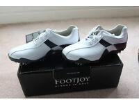 footjoy Ladies golf shoes size 37
