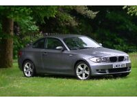 BMW 1 Series 120d SE Coupe