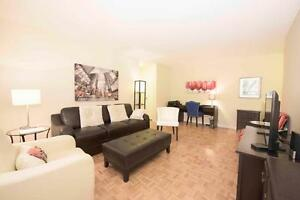 High End 3 Bedroom Suite, UTIL INCL! Call Now!