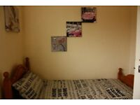 Single room to rent in a family house