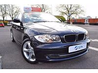 2011 (11) BMW 1 Series 116D 5dr   Yes cars 4 u - Portsmouth