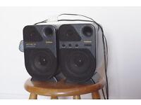 Goodmans Active 75 - Powered / Computer Speakers