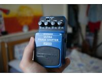 Behringer Ultra Phase UP300 - Guitar Effects Pedal / Stompbox / FX
