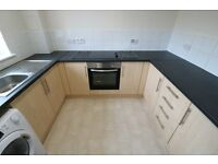 Two bed flat available NOW!! NEWLY REFURBISHED