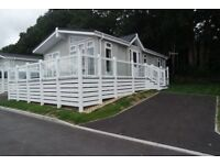 Luxury Lodge for sale in Christchurch near Bournemouth