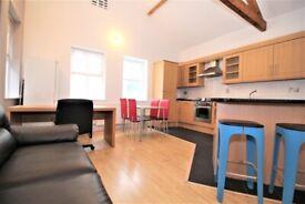 Two Bedroom Apartment, Spacious on Wellington Street, LE1