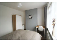 Double Room to share, Near Hospital, All Bills Included, No Deposit