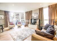Luxury 2 bedroom apartment - Available end of January