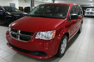 2014 Dodge Grand Caravan SXT *BLUETOOTH/ 3ZONES*