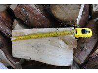 Dry Fire wood
