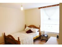 Fantastic double room from £180 pw ***Only two weeks rent and two weeks deposit**