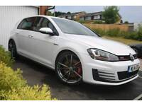 Mk7 Golf GTI Performance 333bhp